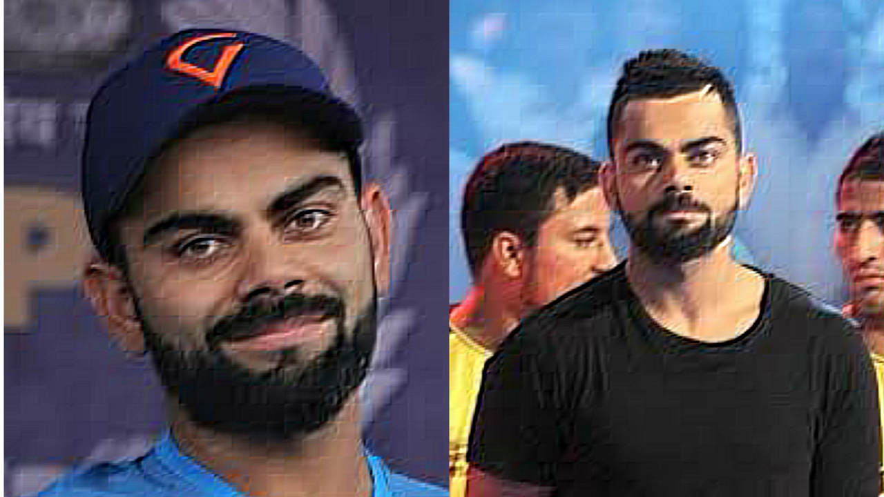 Virat Kohli New Beard Look In 2019 How To Get Beard Like