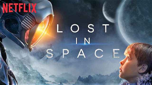 Lost in Space 2018 una serie remake de Netflix