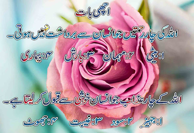 Islamic quotes in urdu 2020-Best Urdu Quotes For Fb