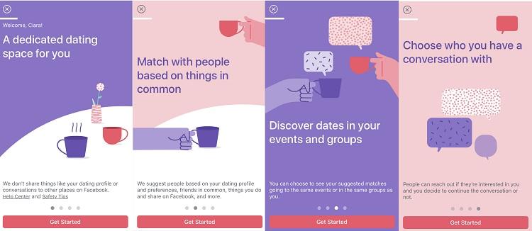 How Facebook Dating's Secret Crush Works