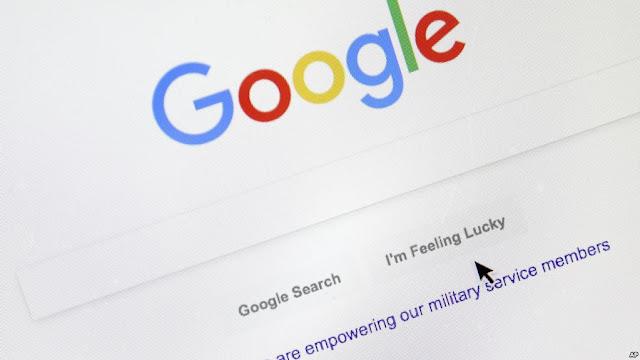 7 Keyword Rahasia Google Search yang Patut Dicoba