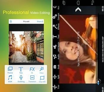 Cara Mudah Edit Video dengan Android