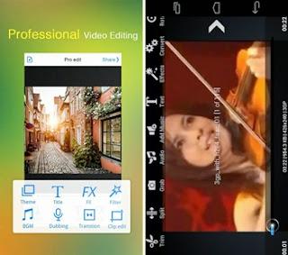 5 Aplikasi Edit Video dan Film Android Terbaik Hingga Sekarang