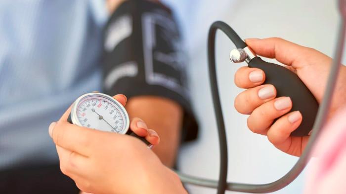 Blood pressure normal karne ka tarika