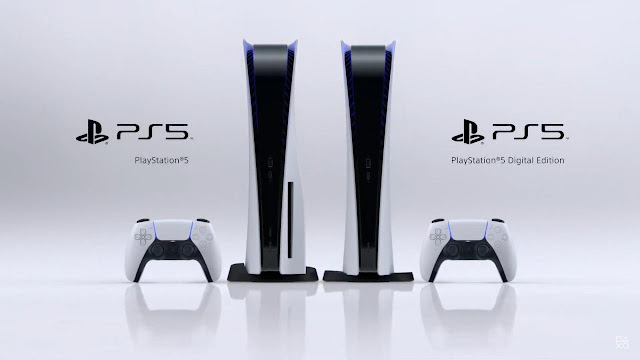 PS5 (PlayStation 5): Release Date, Price, Specifications