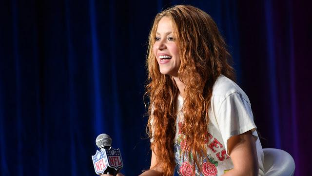 Shakira dona miles de mascarillas y 10 respiradores a su ciudad natal en Colombia