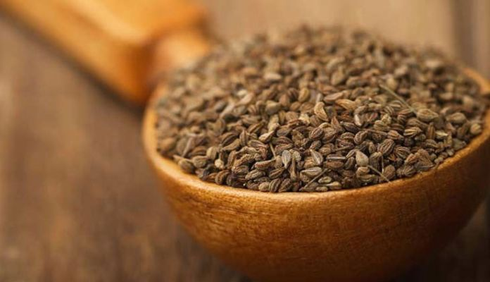 benefits of ajwain in marathi   carom seeds in marathi   मराठी मध्ये Ajwain - mayboli.in