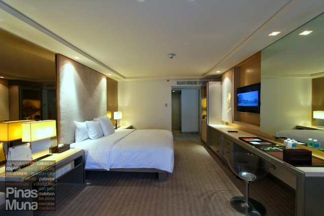Executive Room at Midas Hotel & Casino