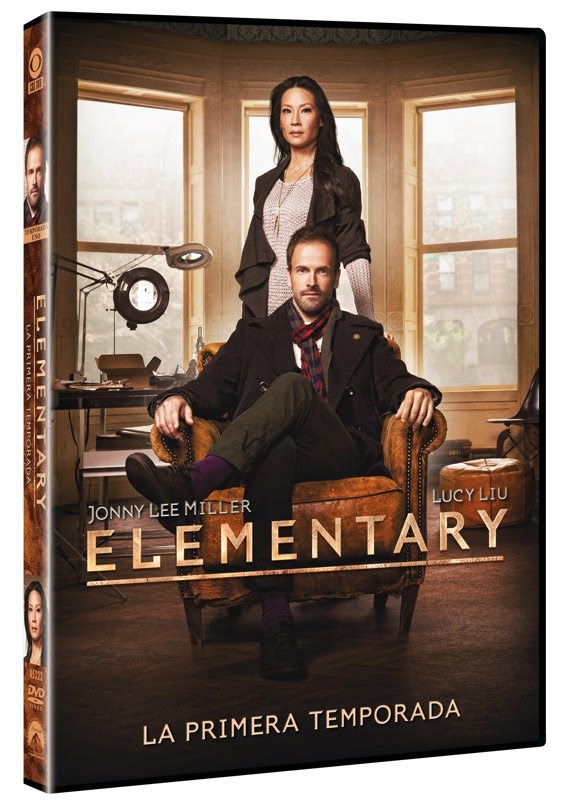 Elementary (Primera temporada)