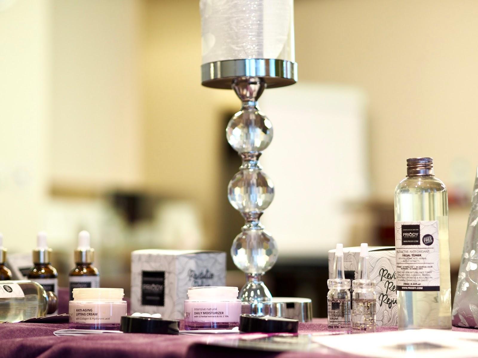 blog o kozmetike