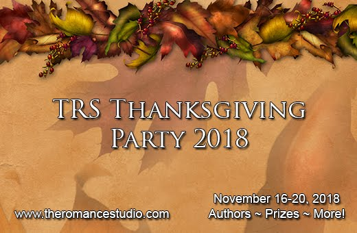 TRS Thanksgiving Party