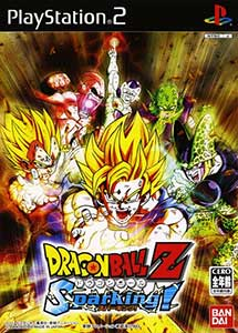 Descargar Dragon Ball Z Sparking PS2