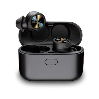 BackBeat PRO 5100 True Wireless Bluetooth Earbuds