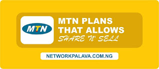 mtn plans that allows/support share and sell