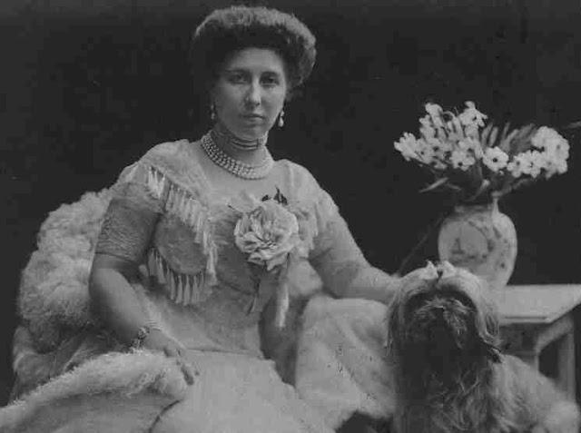 Famille royale belge