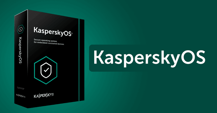 KasperskyOS — Secure Operating System released for Embedded Systems and IoT Devices