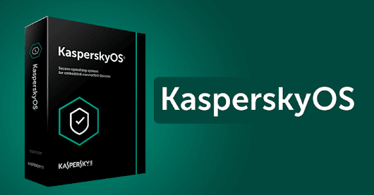 KasperskyOS — Secure Operating System released for IoT and Embedded Systems