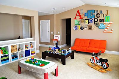 Creative tips to make over a room while on a budget for Tips for building a house on a budget