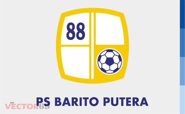 Logo PS Barito Putera - Download Vector File EPS (Encapsulated PostScript)