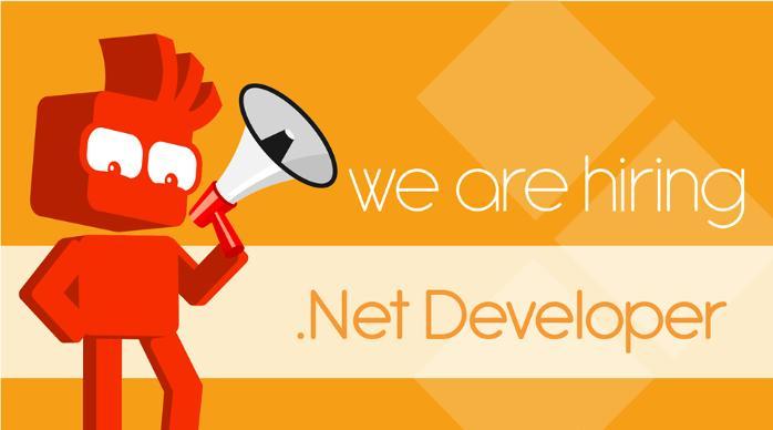 وظائف | Junior.Net Developer