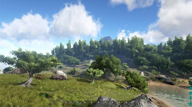 Ark Survival Evolved Repack