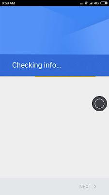bagaimana cara membuat akun google