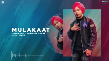 Mulakaat Lyrics - Harinder Samra