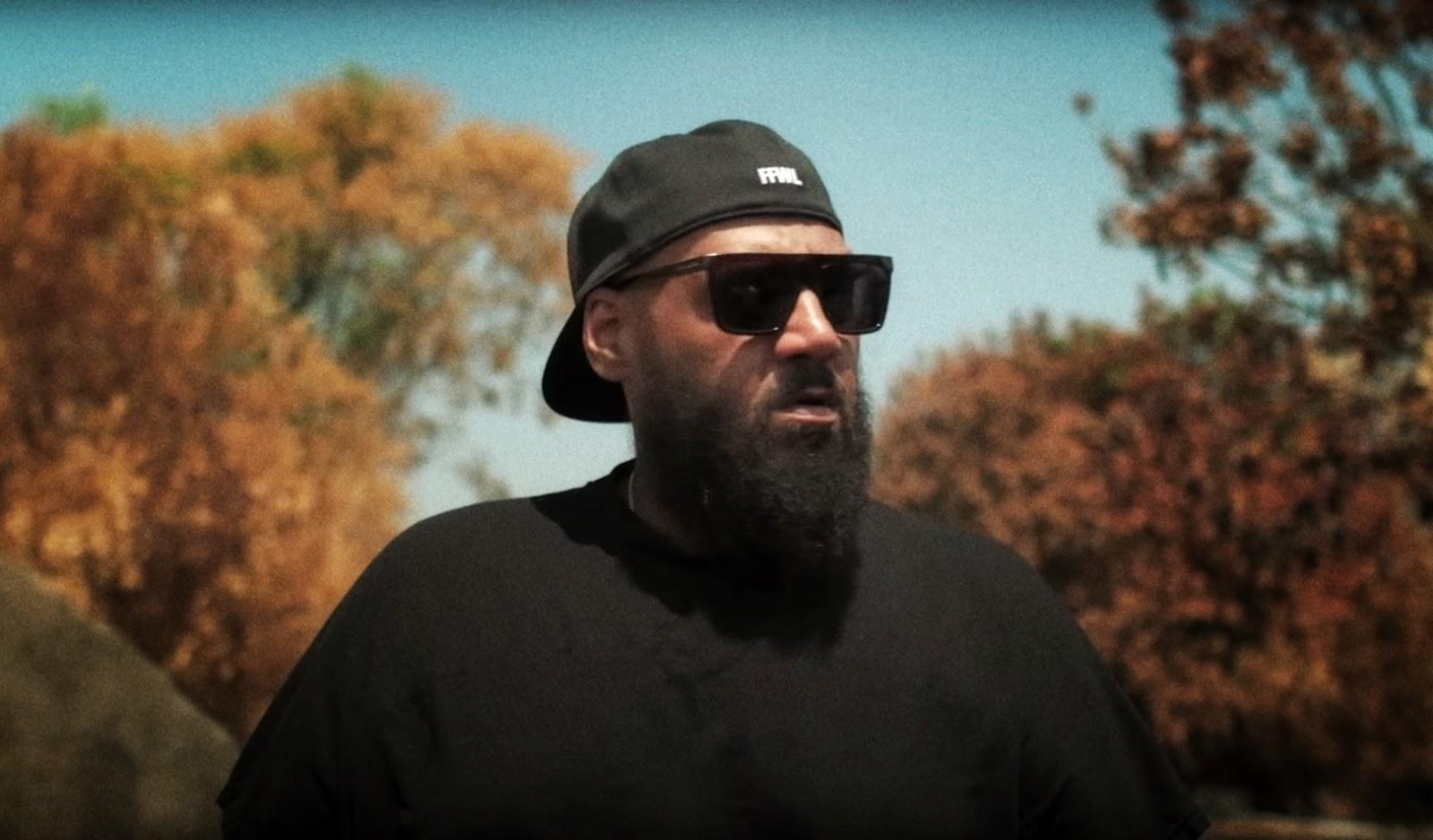 Moses Pelham - Wunder  |Moses will den Hiphop retten