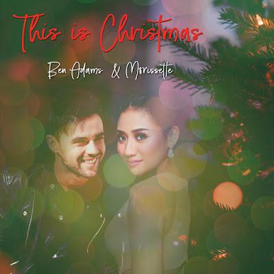 Morissette Joins a1's Ben Adams on new Christmas Anthem