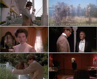 En algún lugar del tiempo (1980) Somewhere in Time