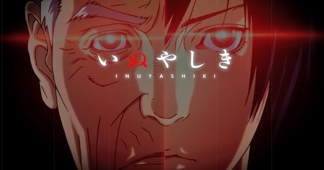 Inuyashiki Subtitle Indonesia