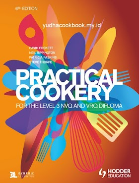 Practical Cookery for the Level 3 Nvq and Vrq Diplomawhiteboard Etextbook
