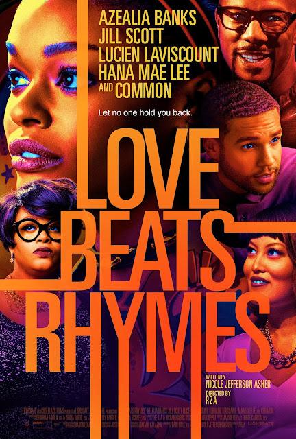 Love Beats Rhymes (2017) ταινιες online seires xrysoi greek subs