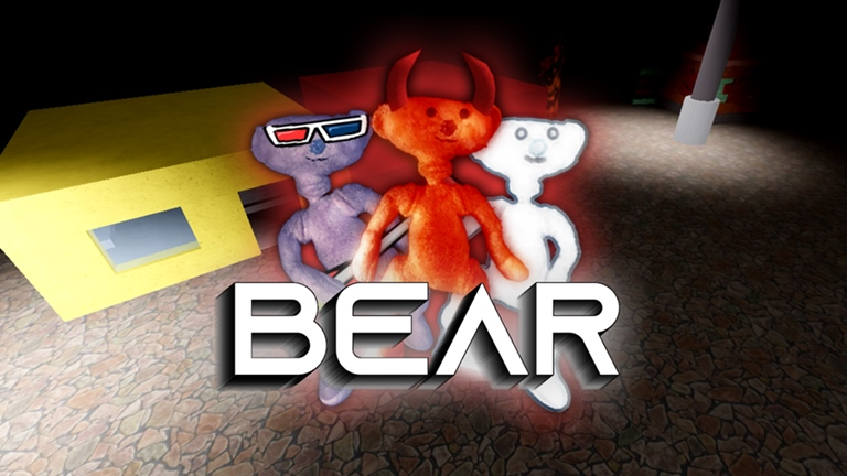 Roblox Bear - Cheats for Game (December 2020)