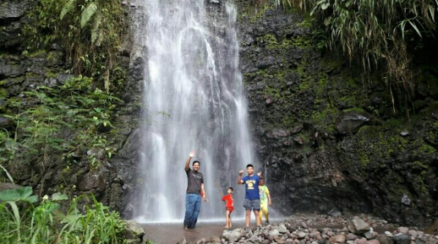 Duyung Trawas Hills & Fresh Green Wisata alam