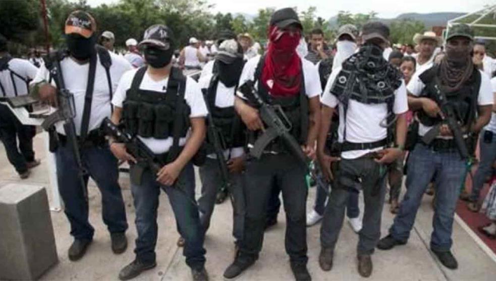 """""""El Marro"""" es protegido por el Cártel de Los Viagras en Michoacán"""
