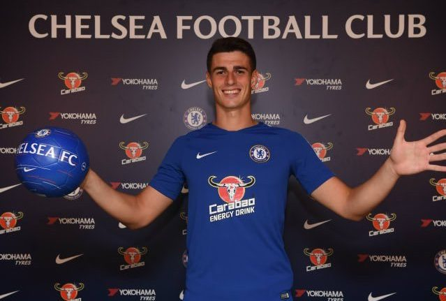 Chelsea Complete World Record Signing Of Kepa Arrizabalaga From Athletic Bilbao