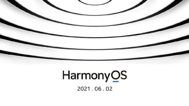 قائمة بهواتف هواوي Huawei المقرر تحديثها بنظام Harmony OS