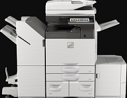 Drivers For Sharp Printers MX-M3551