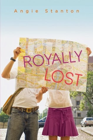 https://www.goodreads.com/book/show/18530135-royally-lost?from_search=true