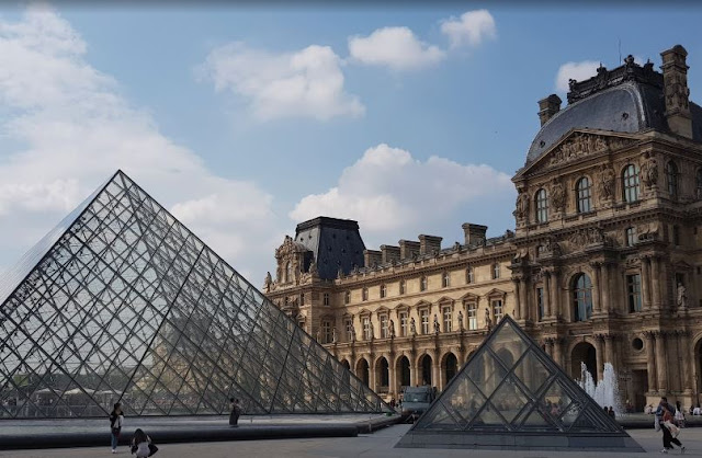 most beautiful places in Paris, tourist place to visit in Paris, places to be visited in Paris