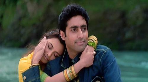 Abhishek Bachchan best performance bunty aur babli