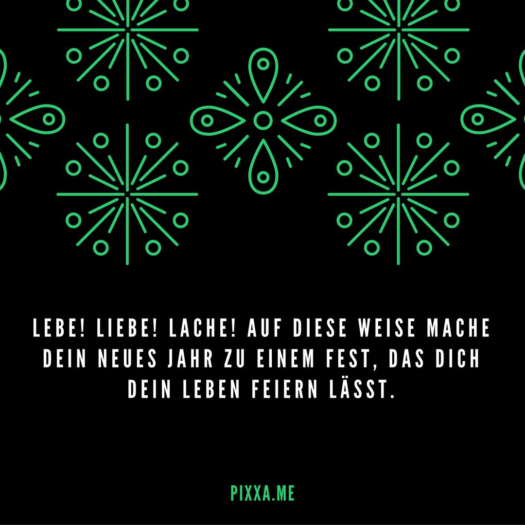 Die Besten Whatsapp Sprüche Zu Neujahr Silvester Pixxav2