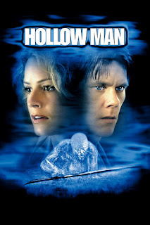 Hollow Man 2000 Dual Audio 720p BluRay