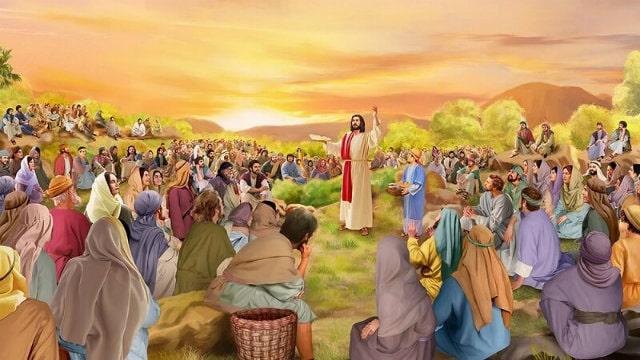 Bacaan Injil, Renungan Katolik, Sabtu, 13 Maret 2021, Sabtu 3 Maret 2021, Renungan Harian Katolik