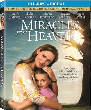 Los Milagros del Cielo (2016) HD 1080p Latino