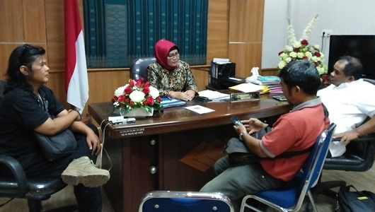 Ketua DPRD Padang Sayangkan Adanya Laporan Tarif Pakir dan Harga Makanan Tak Normal