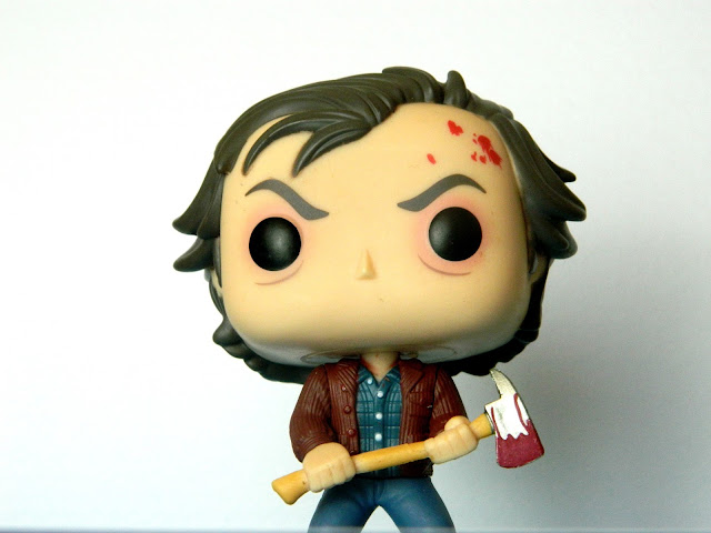 The Shining Jack Torrance Funko Pop Vinyl Figure