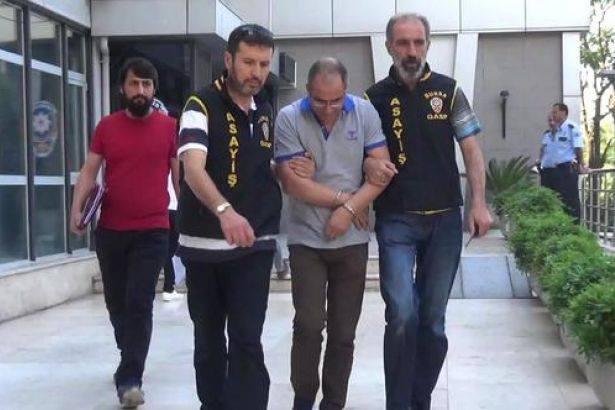 akademi dergisi, Mehmet Fahri Sertkaya, tıbbın karanlık yüzü, doktor, bıçak parası, onkoloji hastanesi, kbb uzmanı, bursa
