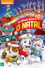 Paw Patrol Os Filhotes Salvam o Natal 2017 - Dublado